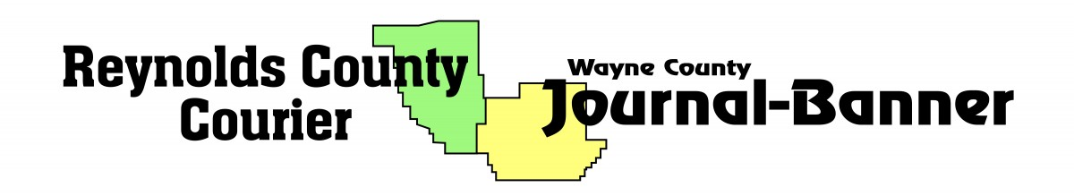 Wayne County Journal Banner