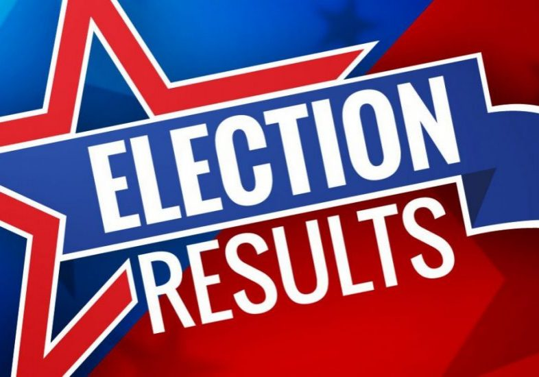 Election Results 01