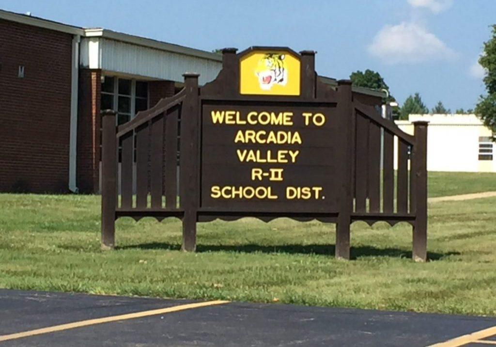 Arcadia Valley Schools