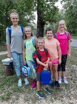 Iron County C-4 Back to School 2020